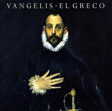 EL GRECO (Warner) - 1998  Vangelis